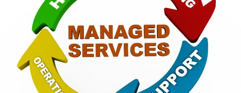 What is a Managed Service Company