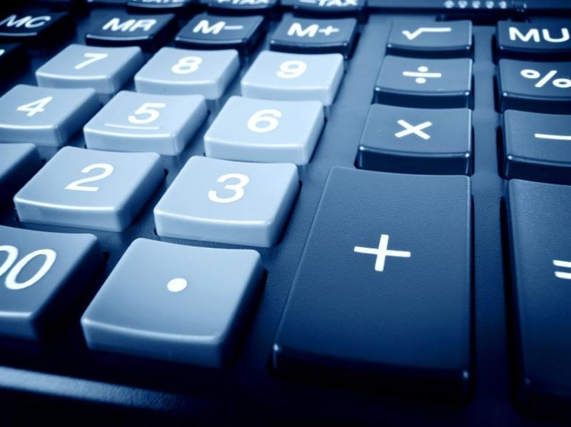 Calculate gross and net pay