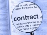 IR35 Friendly Contract
