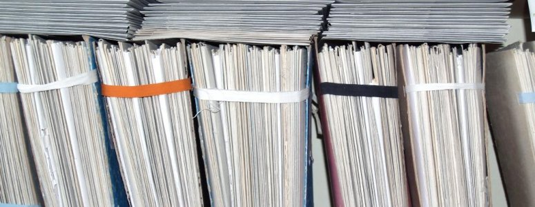 Should accountants charge to bring your old accounting records up to scratch?