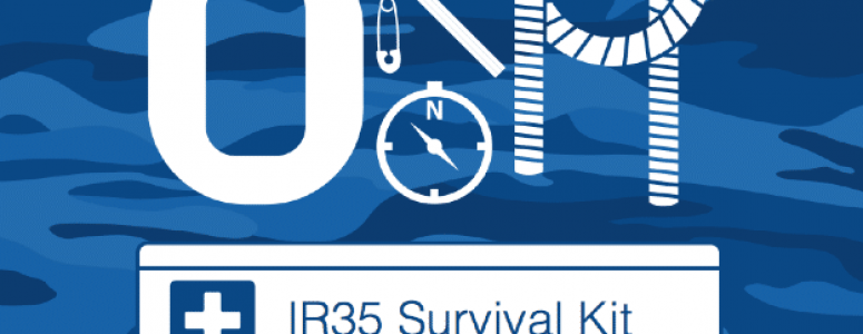 Contractor accountant offers IR35 survival kit download