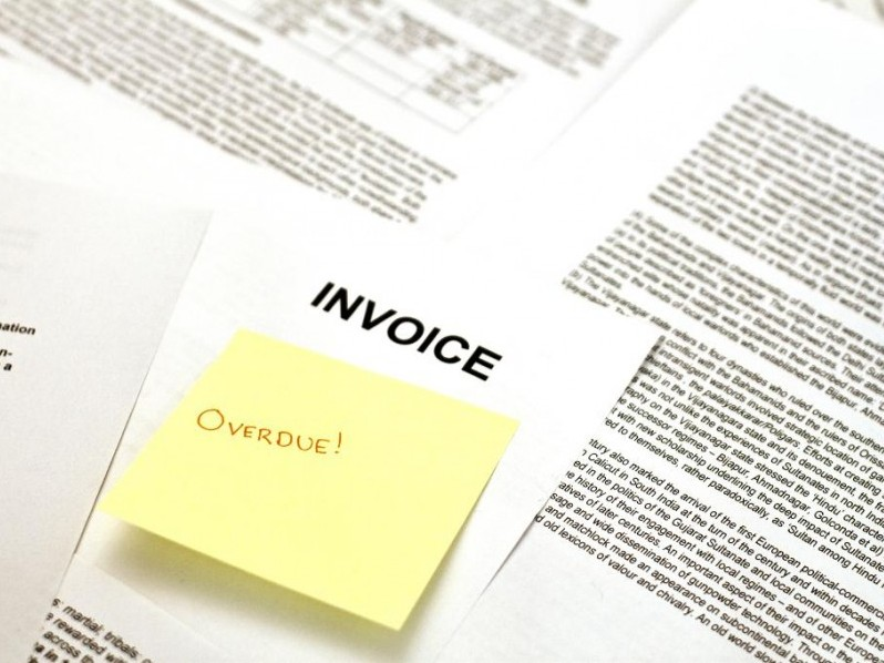 Sample Invoice Terms What To Include On An Invoice For Contract Work  Contract Eye Invoice Payment Due Word with Costco Return Policy With Receipt What To Do If A Client Or Agency Hasnt Paid An Invoice Excel Invoice Template Australia