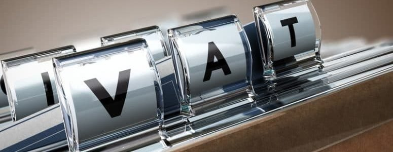 Flat Rate VAT changes from April 2017 for limited cost traders