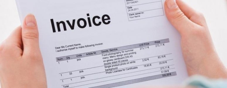 Guide to invoicing agencies + invoice template