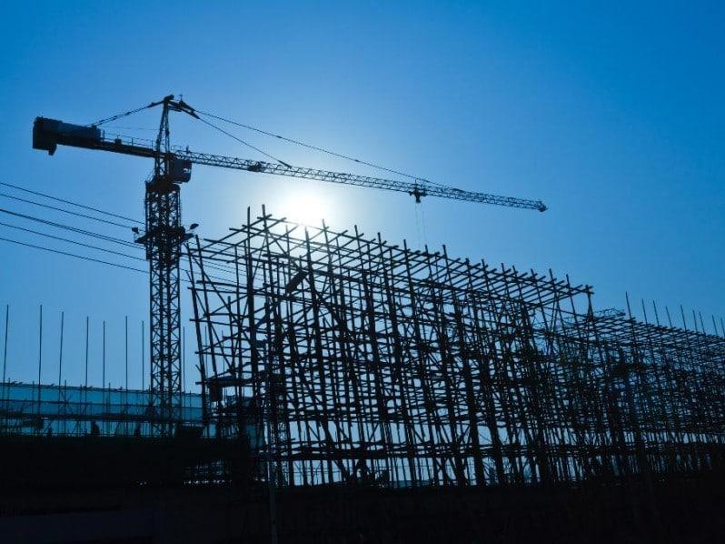 IR35 Construction Industry