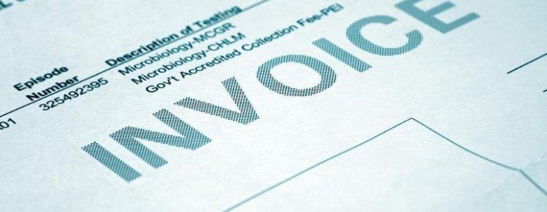 Invoicing VAT Registration