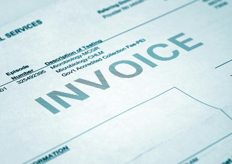 Invoicing VAT Registration