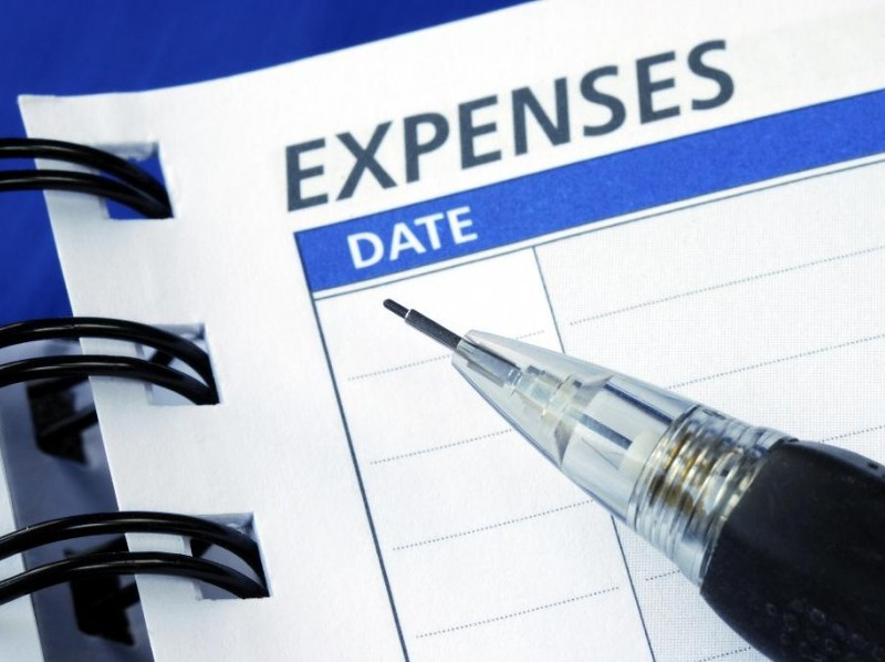 IT contractor expenses