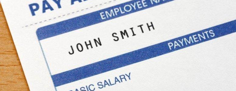 Salary sacrifice it contractor