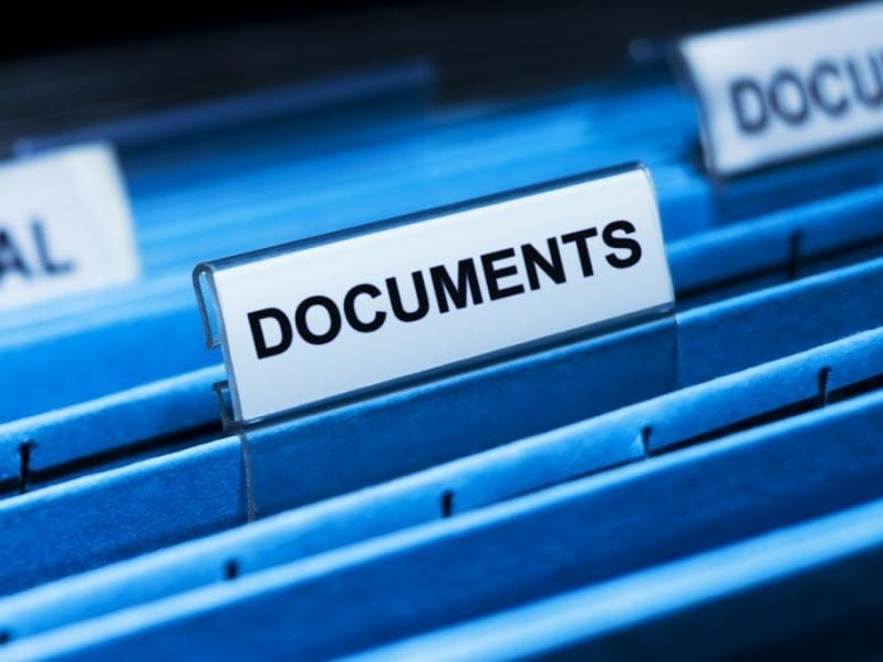 Company Documents