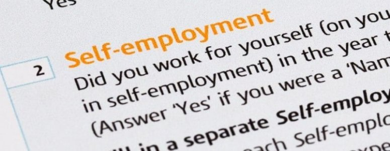 IR35 Sole Trader Self Employed