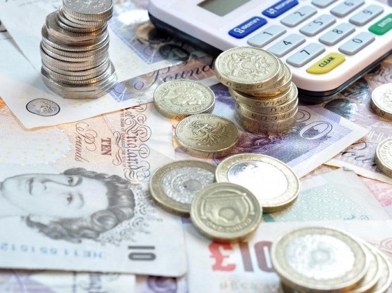 Cash Accounting Scheme