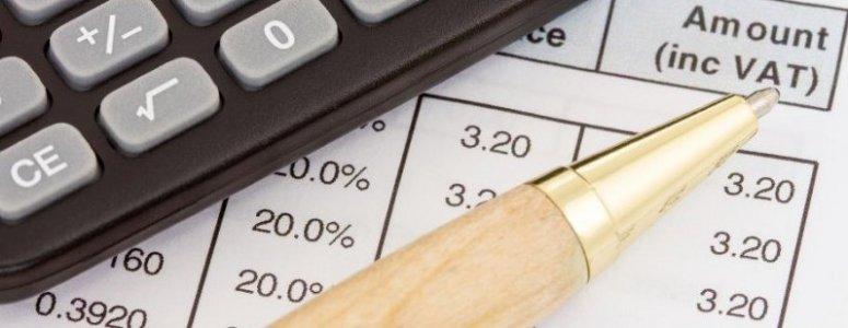 Flat Rate VAT Scheme Contractors