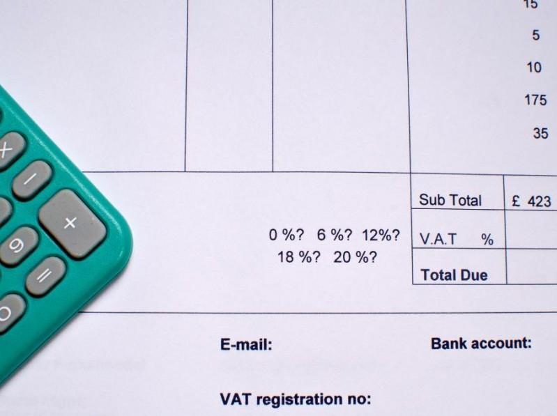 Contractor VAT Schemes