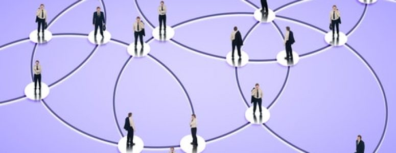 The importance of networking for career IT contractors