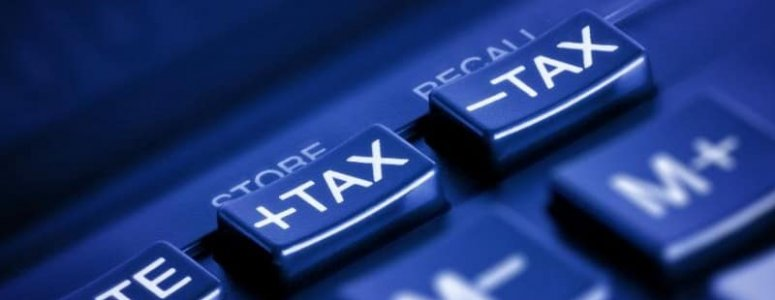 Dividend Tax Calculator