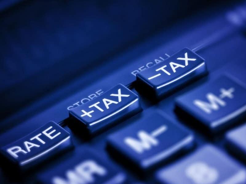 Dividend Tax Calculator