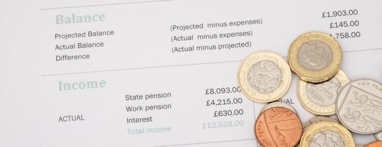 contractor pensions